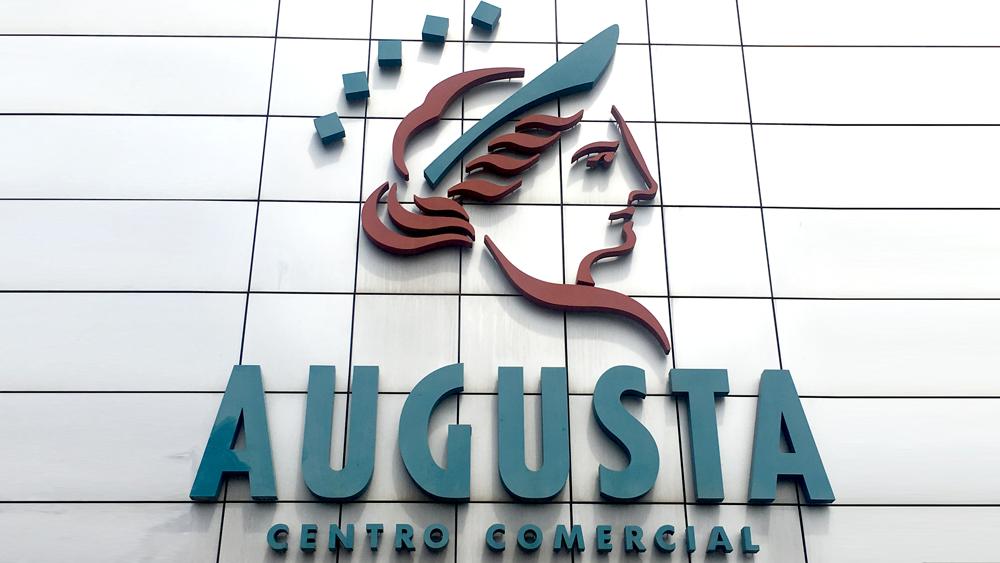 Centro Augusta Zaragoza