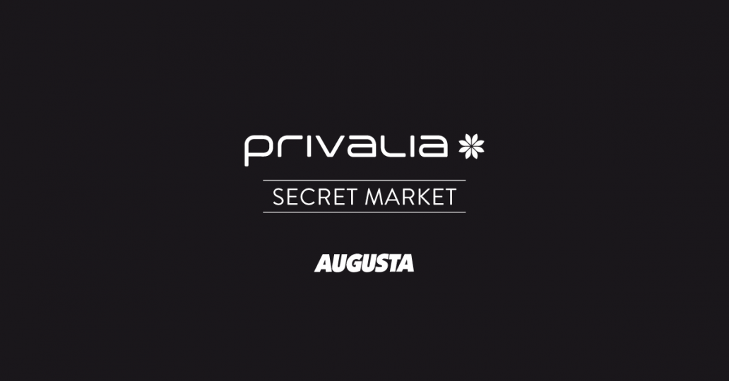 Secret Market Privalia Augusta