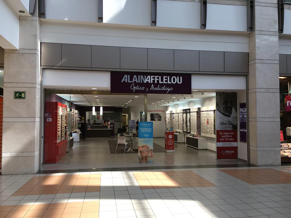 Alain Afflelou Centro Augusta