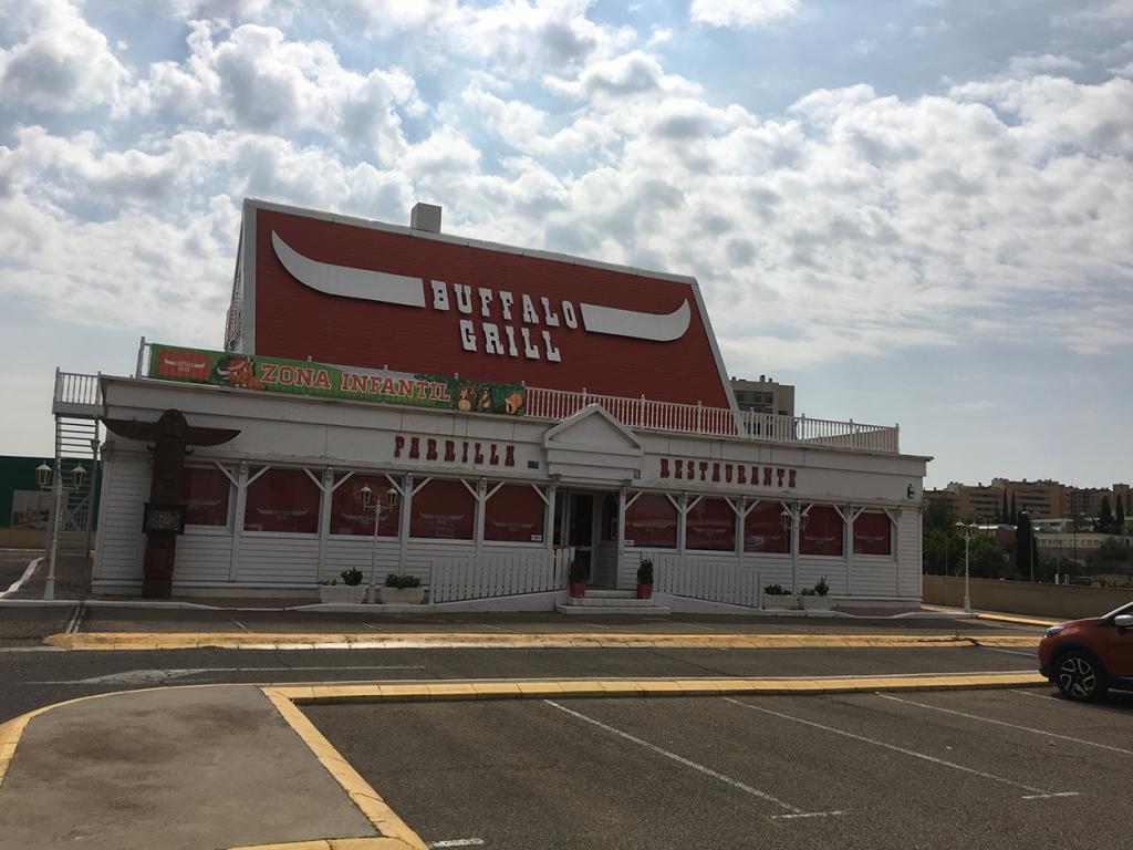 Buffalo Grill Augusta