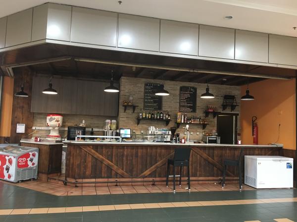 Augusta Café