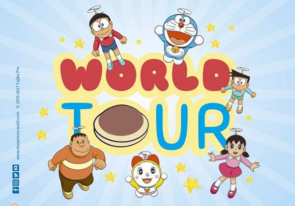Doraemon En Augusta