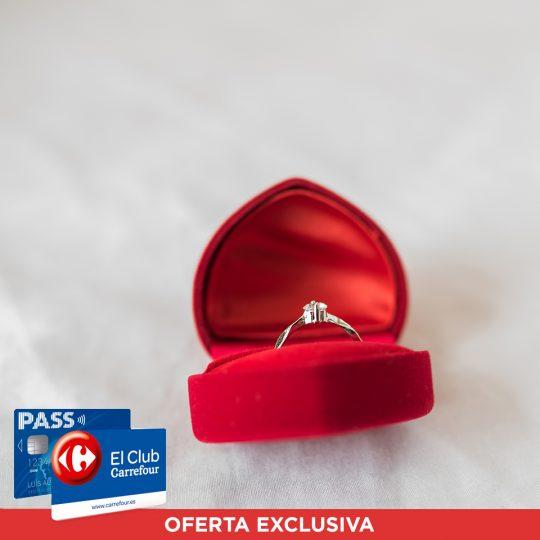 OFERTAS EXCLUSIVAS AUGUSTA SAGASTE