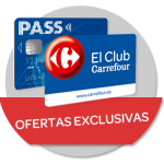 Ofertas exclusivas Club Carrefour